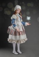 Кукла Trinity Doll — Happy Winter ; Jude — LE10, (высота 105 см), фулсет