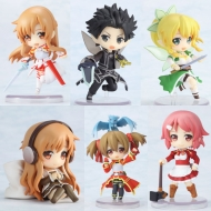 Фигурка Niitengo — Sword Art Online — Toy's Works Collection 2.5 Deluxe Sword Art Online