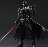 Фигурка Star Wars — Darth Vader — Play Arts Kai — Variant Play Arts Kai