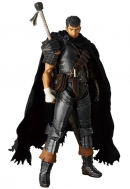 Фигурка Real Action Heroes — Berserk — Guts — 1/6 — The Black Swordsman Ver.
