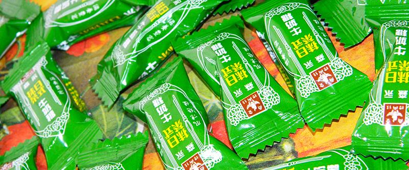 Японские вкусняшки